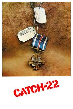 Best Drama Movies of 1970 : Catch-22