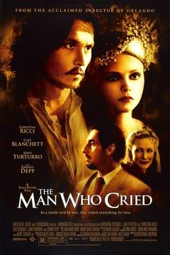Best War Movies of 2000 : The Man Who Cried
