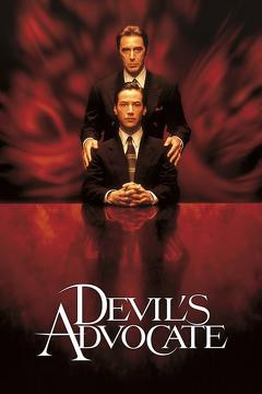 Best Mystery Movies of 1997 : The Devil's Advocate