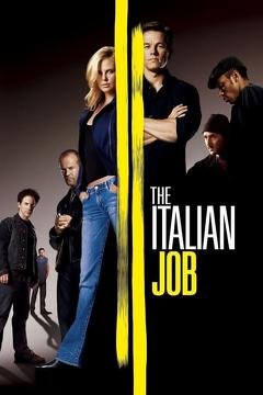 Best Crime Movies of 2003 : The Italian Job