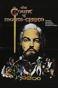Best History Movies of 1975 : The Count of Monte-Cristo