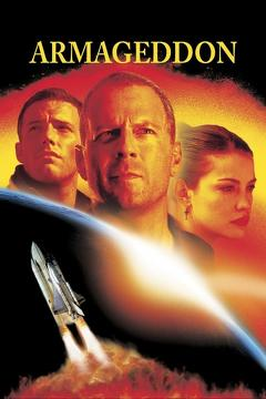 Best Science Fiction Movies of 1998 : Armageddon