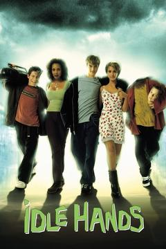 Best Fantasy Movies of 1999 : Idle Hands