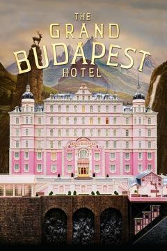 Best Drama Movies of 2014 : The Grand Budapest Hotel