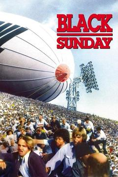 Best Action Movies of 1977 : Black Sunday
