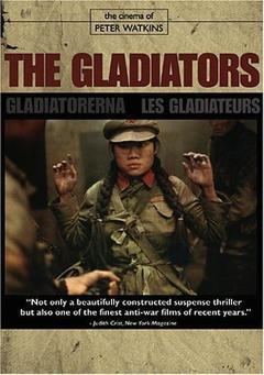 Best Science Fiction Movies of 1969 : The Gladiators