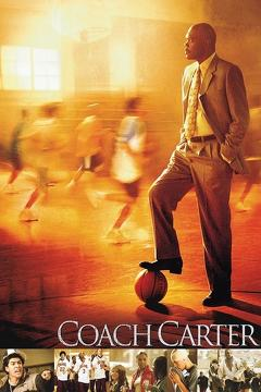 Best History Movies of 2005 : Coach Carter