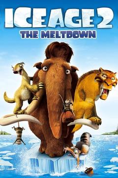 Best Adventure Movies of 2006 : Ice Age: The Meltdown