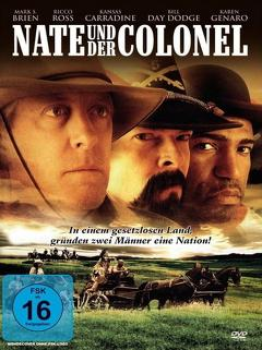 Best Western Movies of 2003 : Nate and the Colonel
