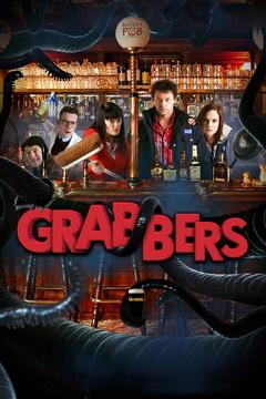 Best Mystery Movies of 2012 : Grabbers