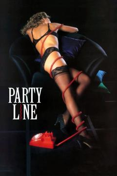 Best Horror Movies of 1988 : Party Line