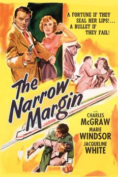 Best Crime Movies of 1952 : The Narrow Margin