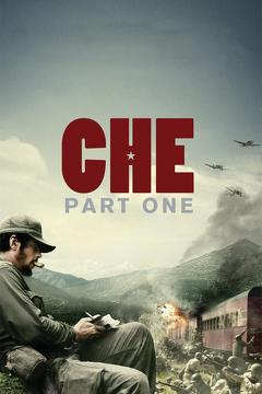 Best War Movies of 2008 : Che: Part One