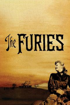 Best Romance Movies of 1950 : The Furies