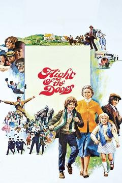 Best Family Movies of 1971 : Flight of the Doves