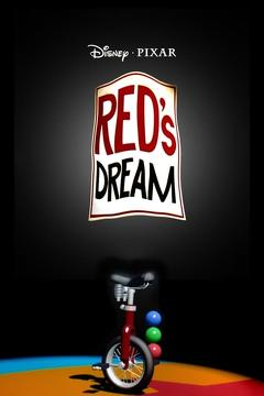 Best Animation Movies of 1987 : Red's Dream