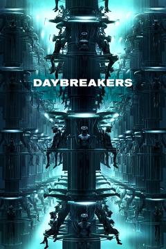 Best Horror Movies of 2009 : Daybreakers