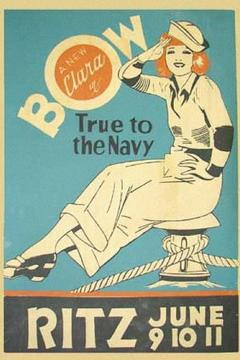 Best Action Movies of 1930 : True to the Navy