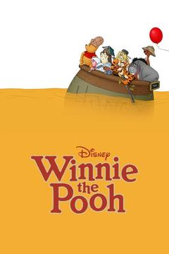 Best Animation Movies of 2011 : Winnie the Pooh
