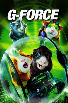 Best Adventure Movies of 2009 : G-Force