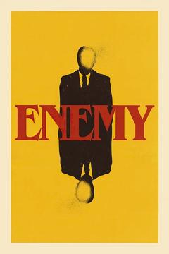 Best Mystery Movies of 2013 : Enemy