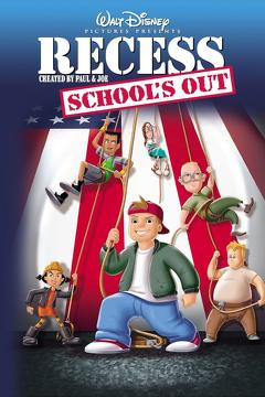 Best Science Fiction Movies of 2001 : Recess: School's Out