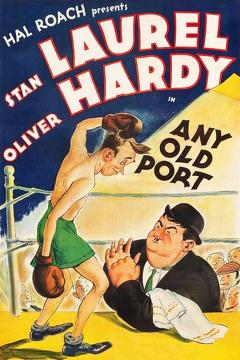 Best Comedy Movies of 1932 : Any Old Port!