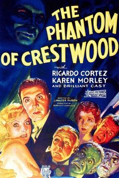 Best Mystery Movies of 1932 : The Phantom of Crestwood