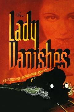 Best Mystery Movies of 1938 : The Lady Vanishes