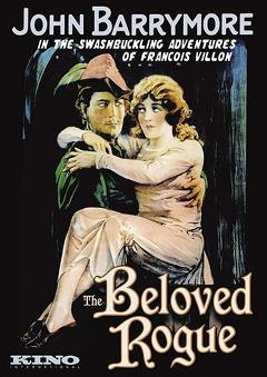 Best History Movies of 1927 : The Beloved Rogue
