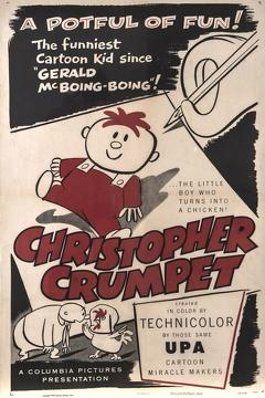 Best Fantasy Movies of 1953 : Christopher Crumpet