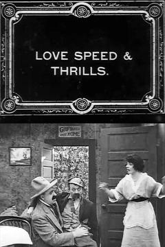 Best Action Movies of 1915 : Love, Speed and Thrills