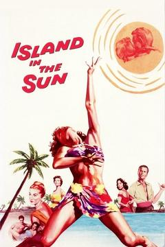 Best Family Movies of 1957 : Island in the Sun