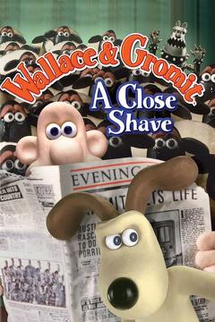 Best Animation Movies of 1996 : A Close Shave