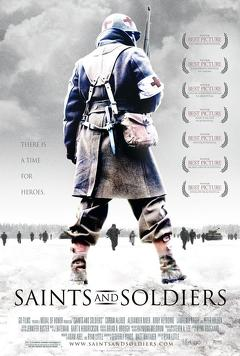 Best War Movies of 2003 : Saints and Soldiers