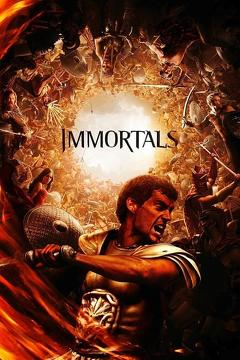 Best Fantasy Movies of 2011 : Immortals