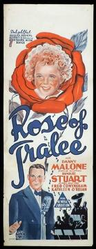 Best Music Movies of 1937 : Rose of Tralee