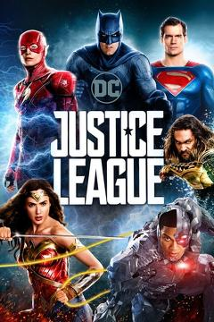Best Science Fiction Movies of 2017 : Justice League
