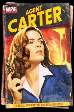 Best Adventure Movies of 2013 : Marvel One-Shot: Agent Carter