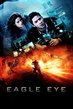Best Mystery Movies of 2008 : Eagle Eye