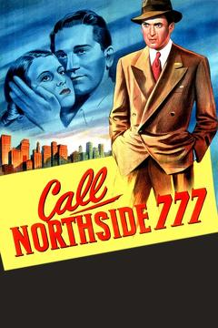 Best Crime Movies of 1948 : Call Northside 777
