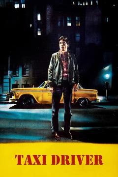 Best Crime Movies of 1976 : Taxi Driver