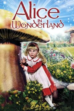 Best Adventure Movies of 1985 : Alice in Wonderland