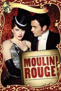Best Movies of 2001 : Moulin Rouge!