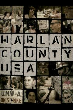 Best Documentary Movies of 1977 : Harlan County U.S.A.