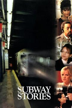 Best Tv Movie Movies of 1997 : Subway Stories: Tales from the Underground