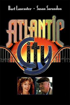 Best Drama Movies of 1980 : Atlantic City