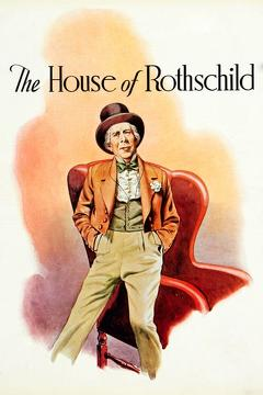 Best History Movies of 1934 : The House of Rothschild