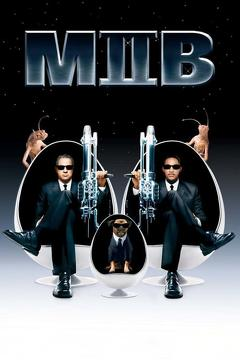Best Comedy Movies of 2002 : Men in Black II