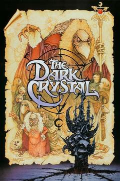 Best Family Movies of 1982 : The Dark Crystal